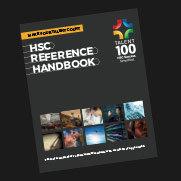 free hsc reference handbook