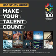 free hsc study guide